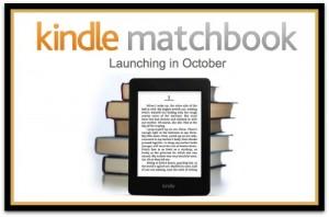 Kindle-Matchbook